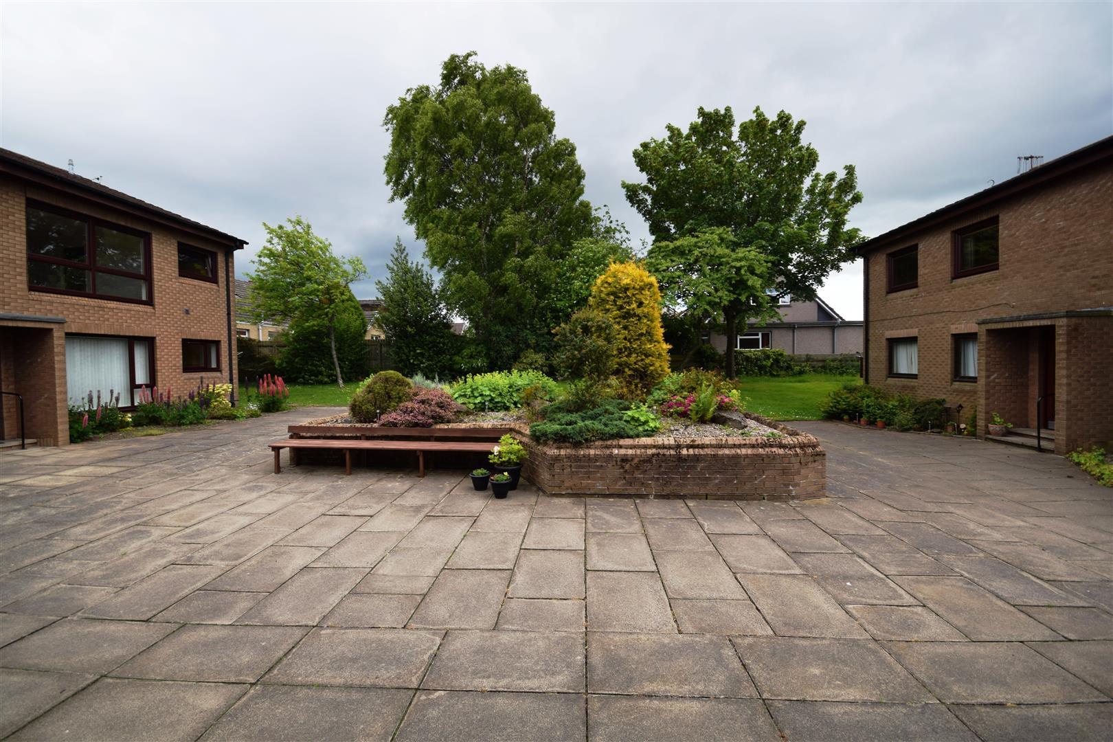 20C, Muircroft Terrace, Perth, Perthshire, PH1 1EW, UK